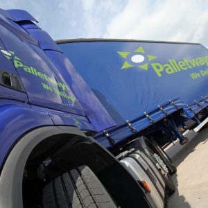 Logistics BusinessPalletways to Partner with UK Road Safety Charity