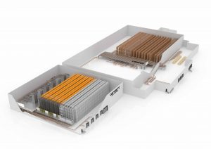 Logistics BusinessSSI Schaefer to Extend Logistics Centre for Fashion Retailer Carhartt