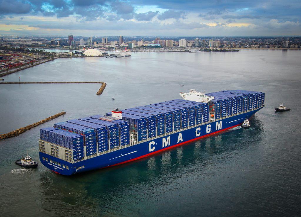 Logistics BusinessCMA CGM Completes Tender Offer to Acquire CEVA Logistics