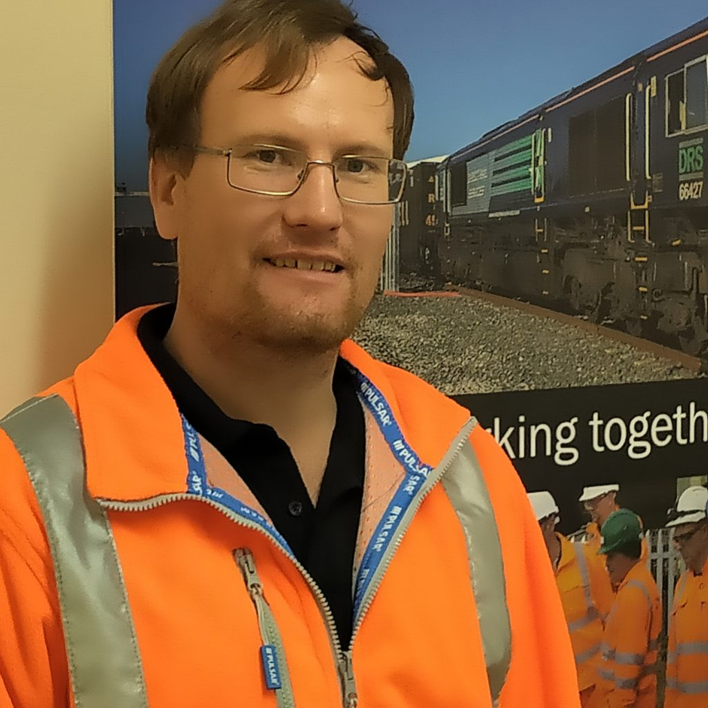 Logistics BusinessOperations and Safety Support Expert Joins Victa Railfreight