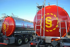 Logistics BusinessSuttons Tankers to Buy DHL's UK Bulk Chemical Business