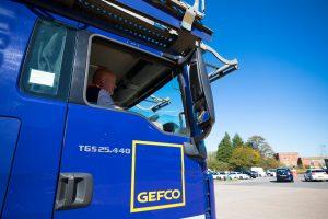 Logistics BusinessContract Logistics Retention