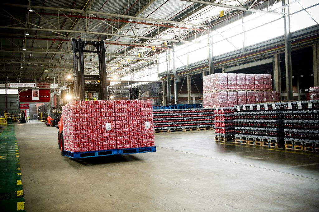 Logistics BusinessCascade and Meijer Establish Joint-Venture