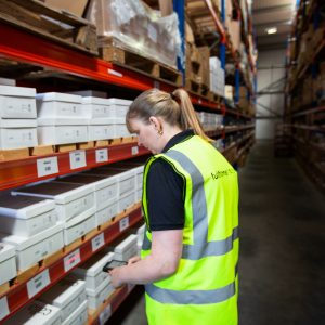 Logistics Businessfulfilmentcrowd Reveals Ambitious Sustainability Programme