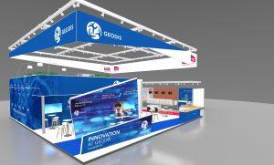 Logistics BusinessGeodis to Highlight Logistics Innovation in Munich