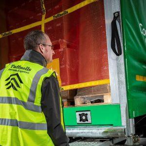 Logistics BusinessUK Parcels Carrier Unveils Safety First Initiative