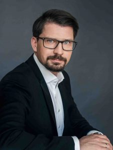 Logistics BusinessSafety System Specialist Elokon Names New Poland CEO