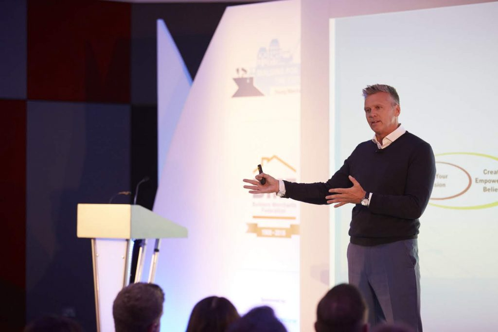 Logistics BusinessOlympic Star Backley to Headline Talent in Logistics Conference
