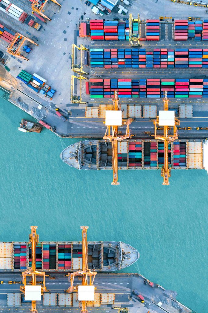 Logistics BusinessProject44 to Showcase At-Sea Visibility Options in Munich