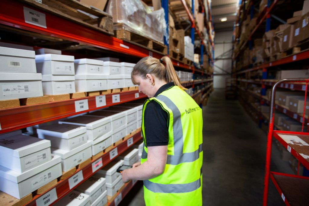 Logistics BusinessUK Ecommerce Fulfilment Innovator Posts Record Growth