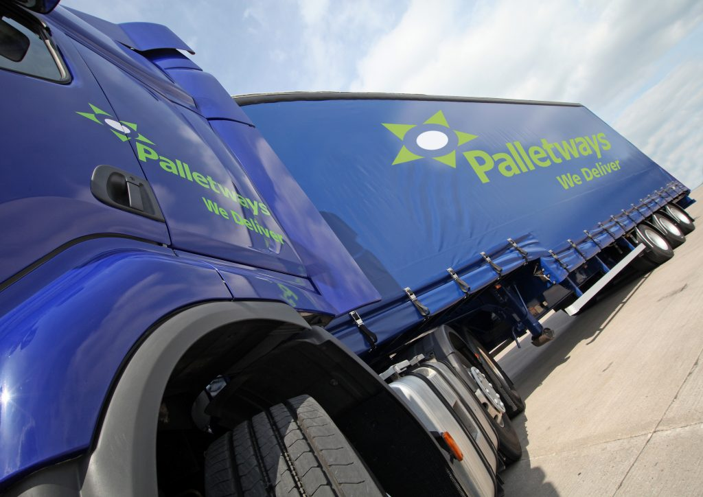 Logistics BusinessPalletways Hungary Showing Positive Growth
