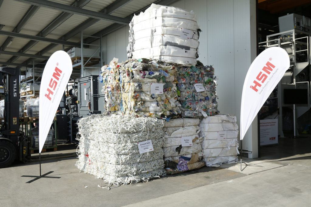 Logistics BusinessRecycling and Disposal Specialist Explains Latest Trends