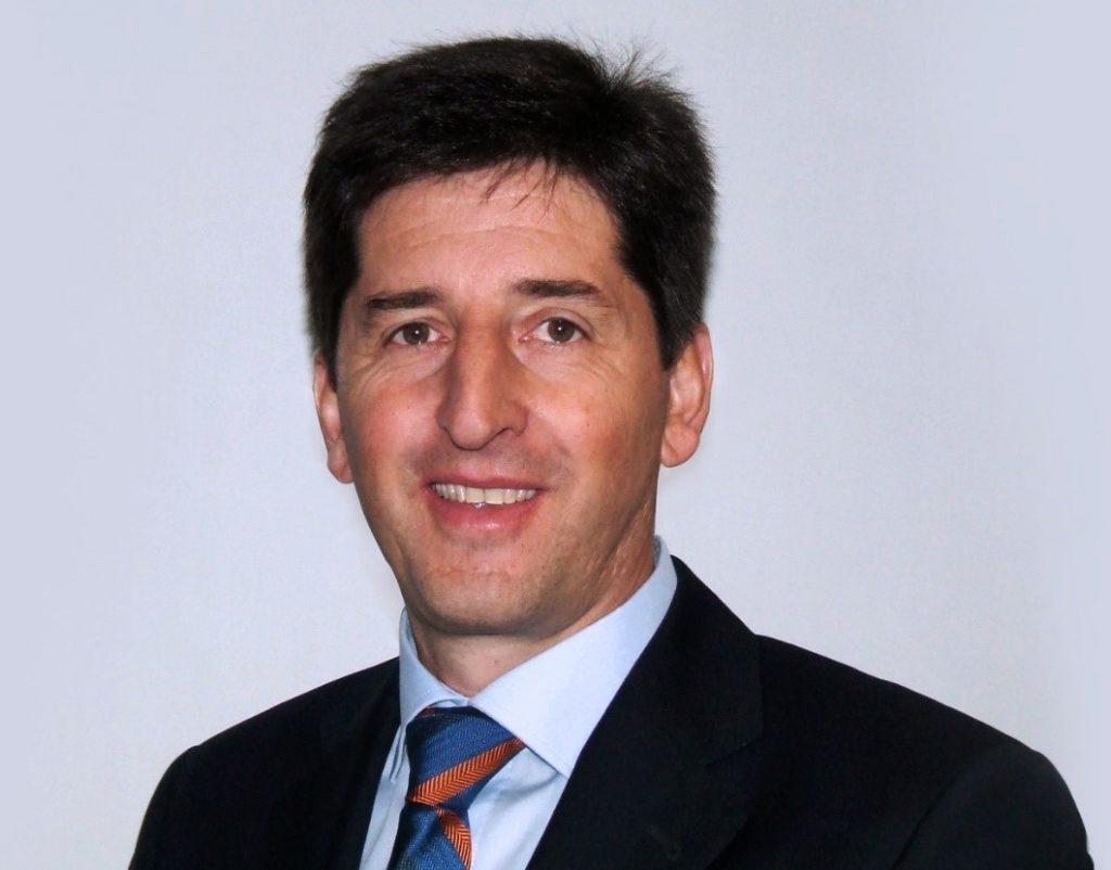 Logistics BusinessSortation Specialist VanRiet Names New Chief Executive