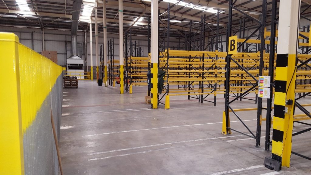 Logistics BusinessE-Fulfilment Specialist Opens South Wales Service Centre