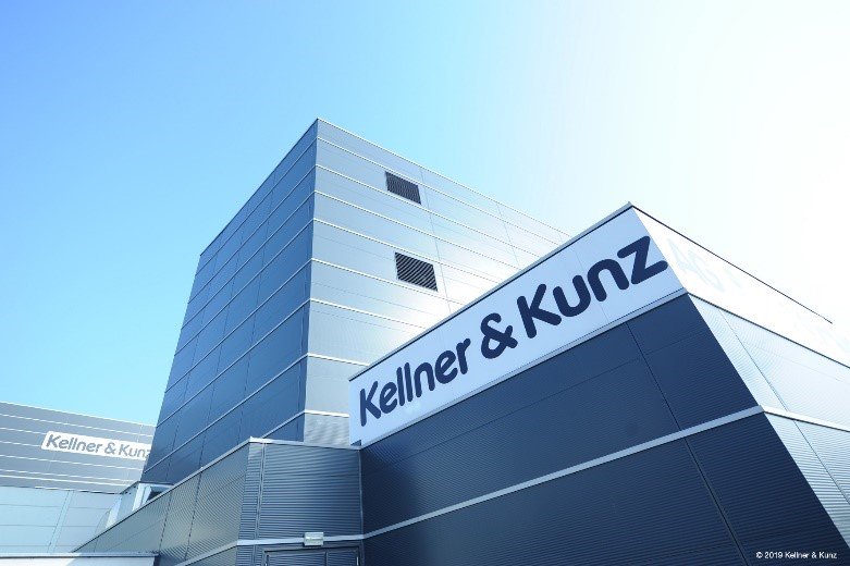 Logistics BusinessAustrian Wholesaler Kellner & Kunz Expands with inconsoWMS