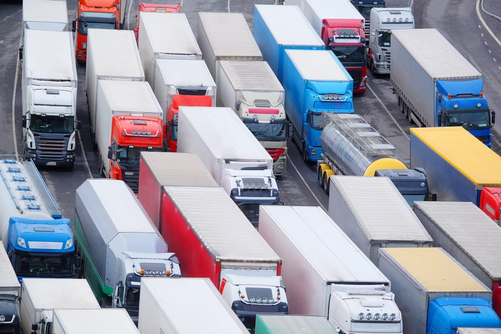 Logistics BusinessUK Freight Body Slams Government Brexit Preparations