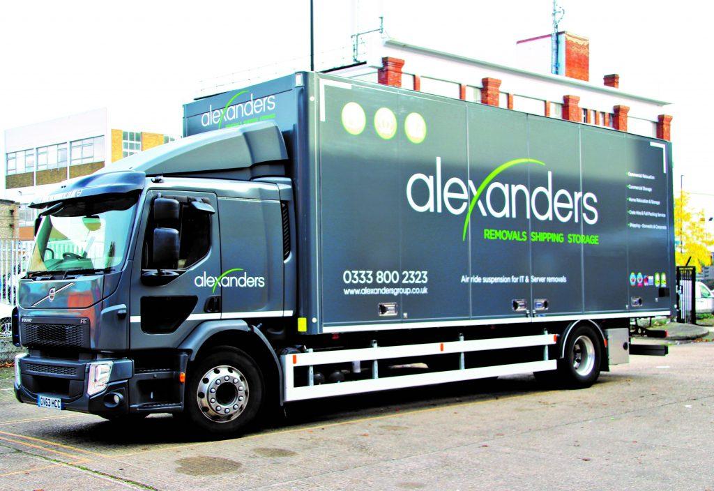 Logistics BusinessEasy Loading with Low-Maintenance Ekeri Trailer