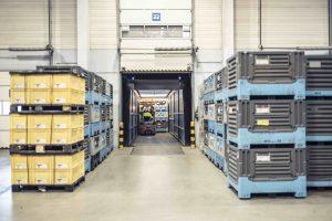 Logistics BusinessGEFCO Celebrates Reusable Packaging Milestone