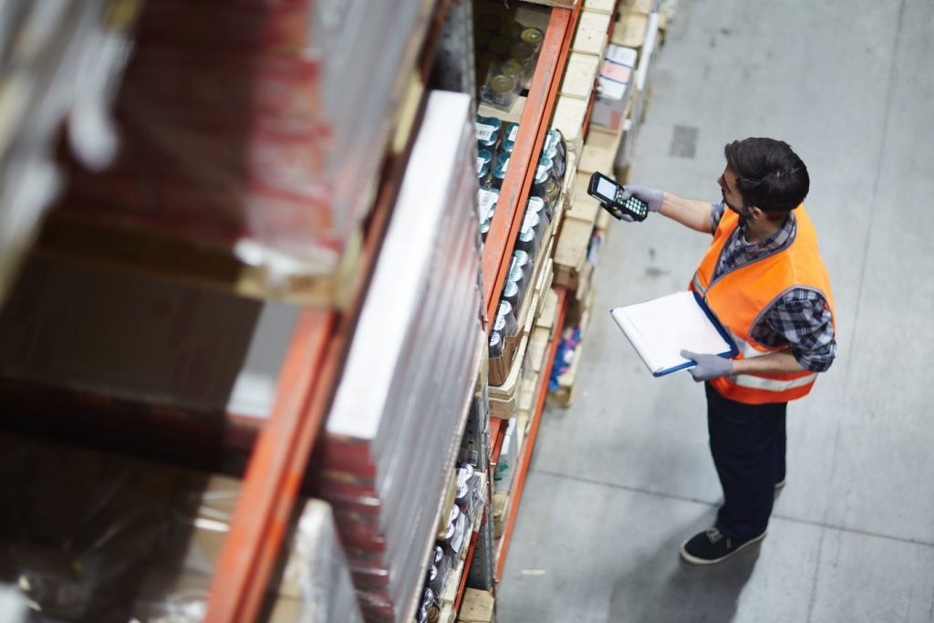 Logistics BusinessIndustry View: Why Warehouses Need Durable Rugged Barcode Labels