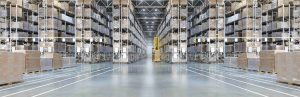 Logistics BusinessECommerce Driving Strong UK Industrial and Logistics Investment