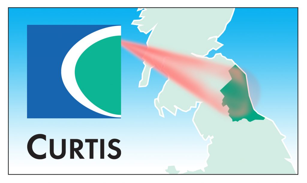 Logistics BusinessNew UK Engineering Centre for Curtis Instruments