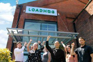 Logistics BusinessNew Loadhog Branding Aims to Highlight Sustainability Focus