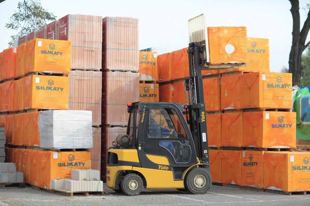 Logistics BusinessBuild Constructive Relationship