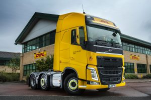 Logistics BusinessDHL Supply Chain Invests in its UK Fleet
