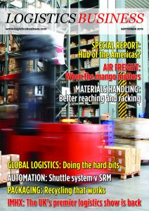 Logistics BusinessRead the Latest Issue HERE