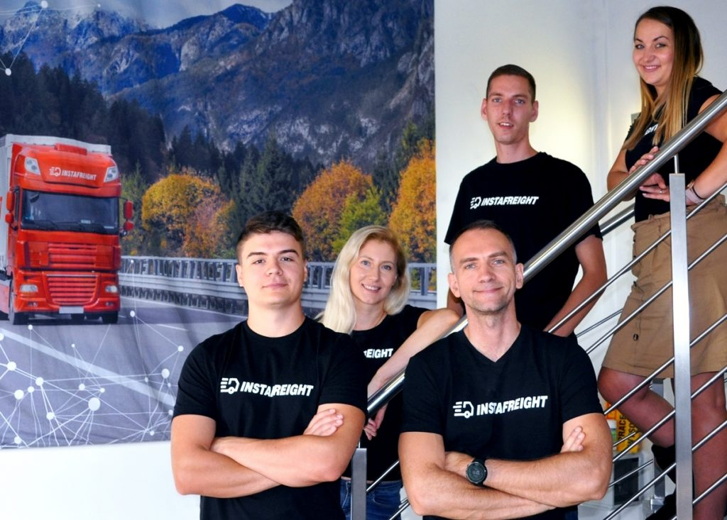 Logistics BusinessGerman Digital Freight Forwarder Launches in Poland
