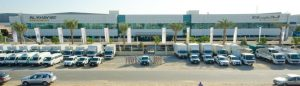 Logistics BusinessMiddle East Transporter Saves Millions with Routing Software