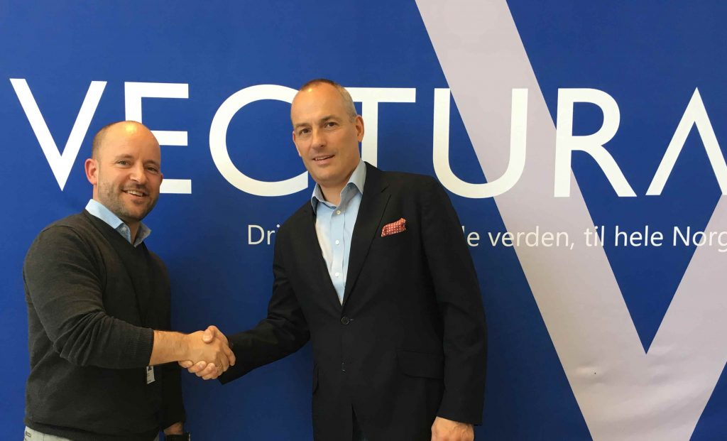 Logistics BusinessDematic Wins Dispatch Automation Project for Vectura AS