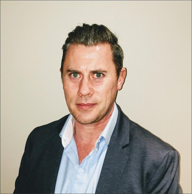 Logistics BusinessDKV Names New Sales Manager Ireland