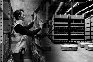 Logistics BusinessVargo and Korber Supply Chain Announce Alliance