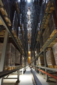 Logistics BusinessKörber Logistics to Make IMHX Debut