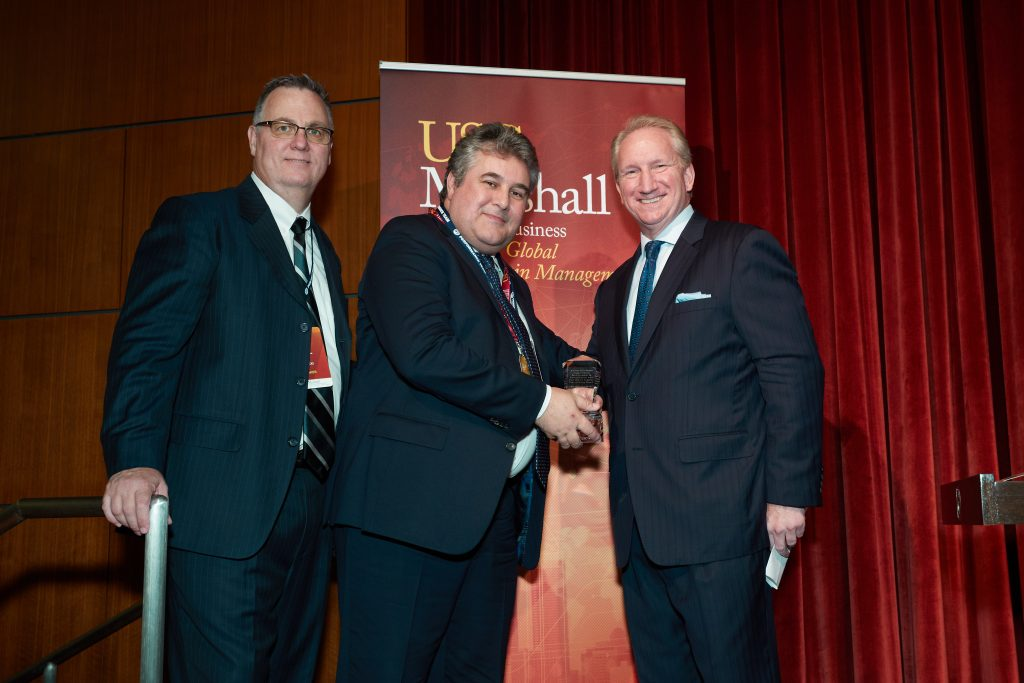 Logistics BusinessStateside Excellence Award for Dachser