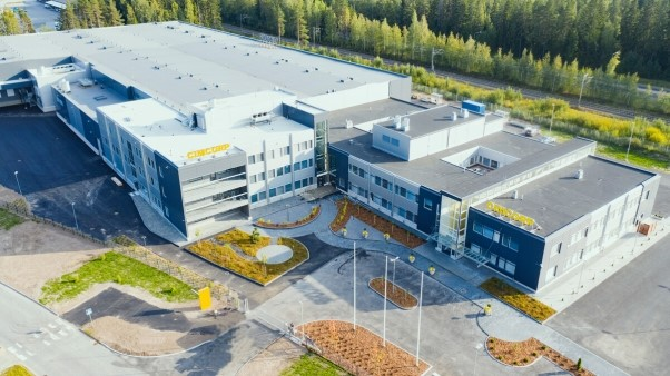 Logistics BusinessHQ Expansion Enables Business Growth for Cimcorp