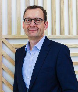 Logistics BusinessMobility Services Provider DKV Names New CFO