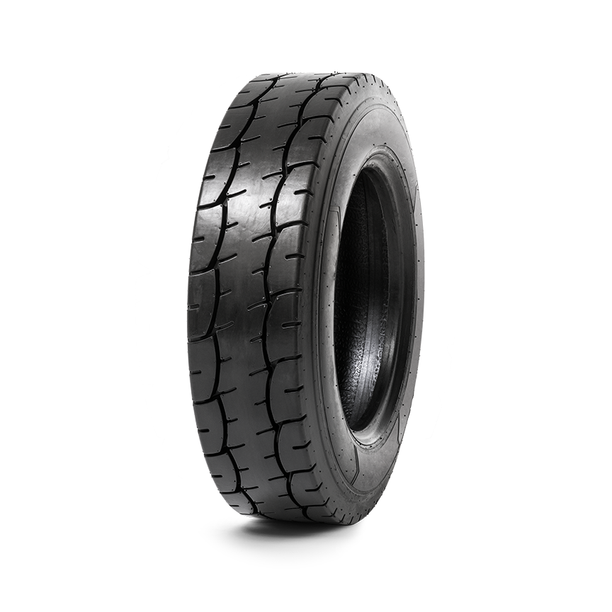 Logistics BusinessGround Support Equipment Specialist Selects Camso Tyre