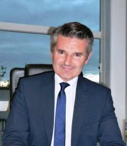 Logistics BusinessGEODIS Names New Chief of Distribution and Express Line of Business