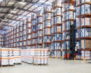 Logistics BusinessNew WMS Sucks Up Ecommerce Customers for Vax