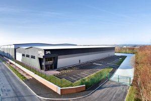 Logistics BusinessNew Wigan Logistics Centre for Ecommerce Fulfilment Specialist