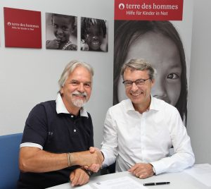 Logistics BusinessDachser Expands Partnership with Children's Charity