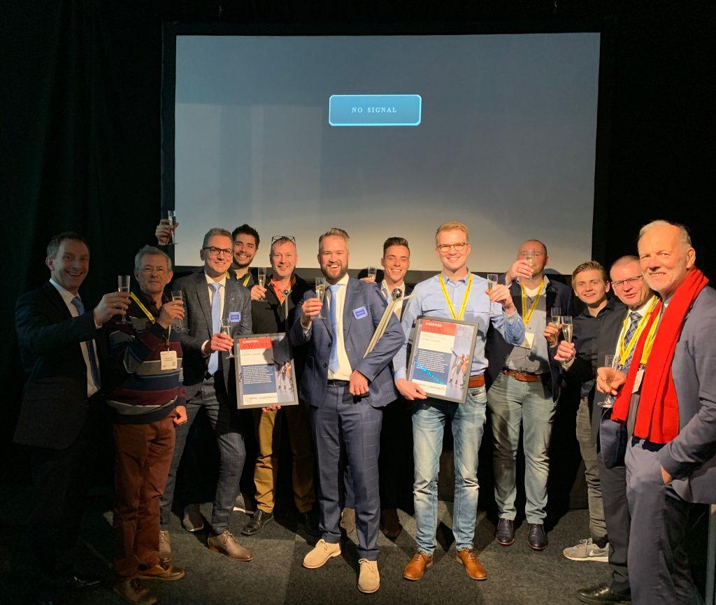 Logistics BusinessEurotec's Lowpad Wins Logistica Award 2019