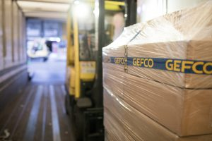 Logistics BusinessGefco Launches Freight Forwarding Digital Solution