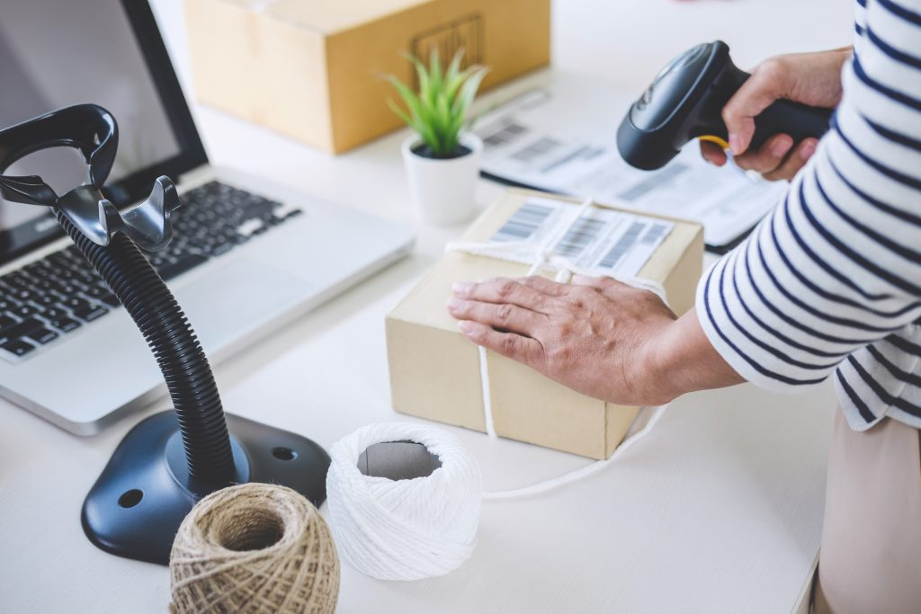 Logistics BusinessRetail Shift Requires Supply Chain Strategy Shake-up