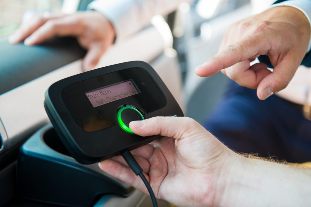 Logistics BusinessOn-Board Toll Unit Now Available in Multiple Countries