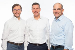 Logistics BusinessNew CEO for Transporeon as Founders Step Back