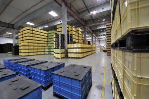 Logistics BusinessAirbus Picks GEFCO to Manage Reusable Packaging