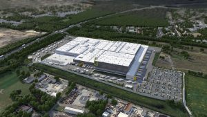 Logistics BusinessGermany's Largest Food Retailer to Build Fifth DC with Witron